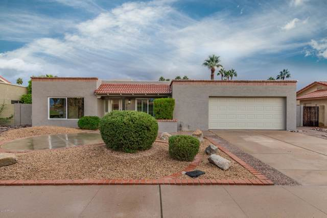 7021 N 78TH Place, Scottsdale, AZ 85258 (MLS #6011226) :: Kortright Group - West USA Realty