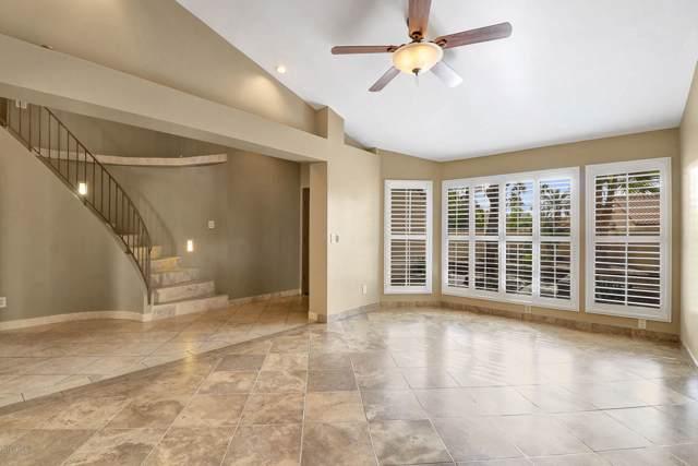 10942 E Gary Road, Scottsdale, AZ 85259 (MLS #6011228) :: CC & Co. Real Estate Team
