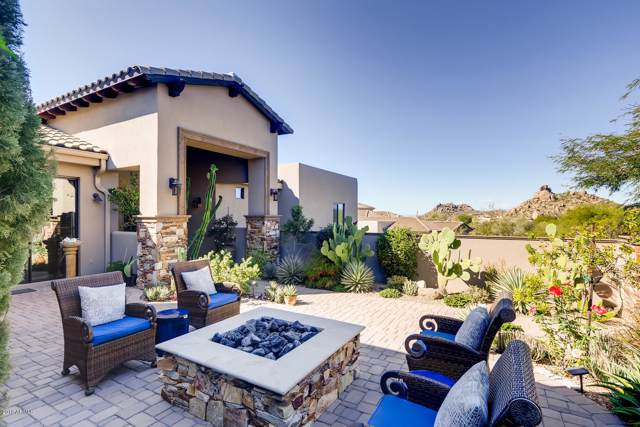 11267 E Desert Troon Lane, Scottsdale, AZ 85255 (MLS #6011238) :: The Kenny Klaus Team