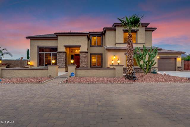 3616 N Mansfield Drive, Litchfield Park, AZ 85340 (MLS #6011242) :: neXGen Real Estate