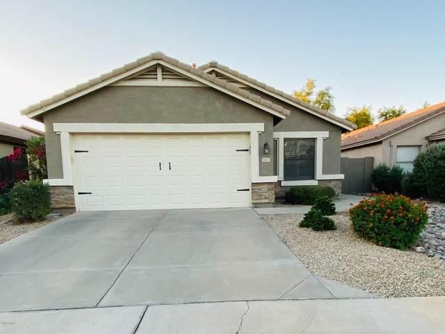 8661 E Natal Avenue, Mesa, AZ 85209 (MLS #6011251) :: Kepple Real Estate Group