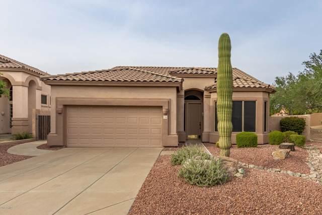 7246 E Tyndall Street, Mesa, AZ 85207 (MLS #6011257) :: Kepple Real Estate Group