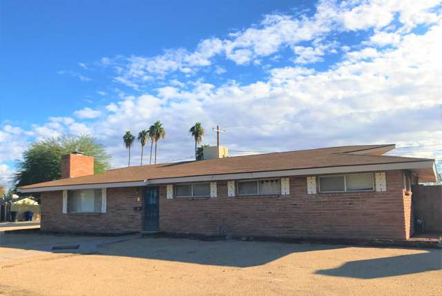 749 W Oakland Street, Chandler, AZ 85225 (MLS #6011258) :: neXGen Real Estate