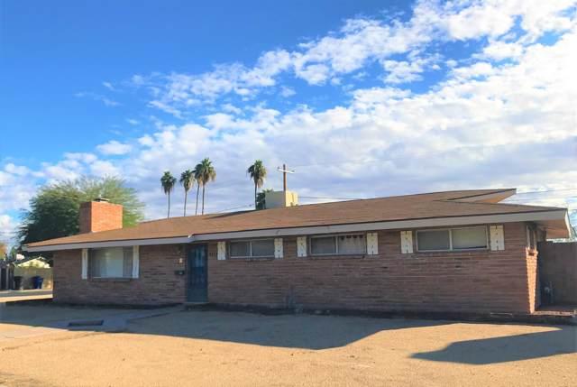 749 W Oakland Street, Chandler, AZ 85225 (MLS #6011258) :: Kepple Real Estate Group