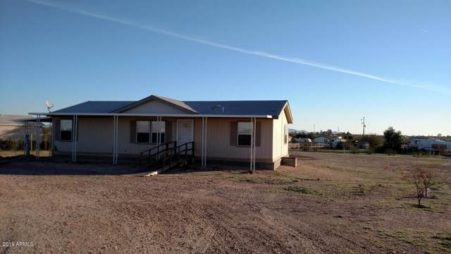 5717 S 339TH Avenue, Tonopah, AZ 85354 (MLS #6011264) :: Riddle Realty Group - Keller Williams Arizona Realty