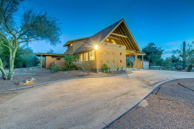 33211 N 67TH Street, Cave Creek, AZ 85331 (MLS #6011268) :: Lux Home Group at  Keller Williams Realty Phoenix