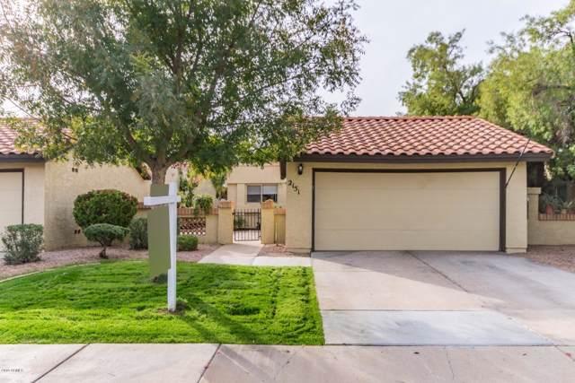 2151 E Fairview Avenue, Mesa, AZ 85204 (MLS #6011270) :: Kepple Real Estate Group