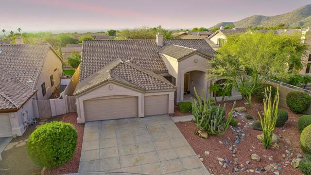 11776 N 123RD Way, Scottsdale, AZ 85259 (MLS #6011271) :: Kortright Group - West USA Realty