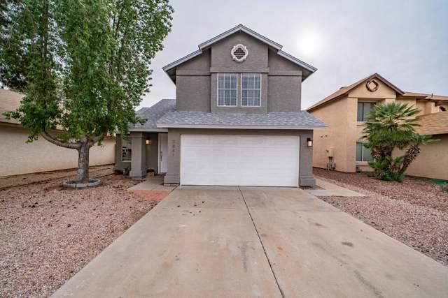 3841 W Elgin Street, Chandler, AZ 85226 (MLS #6011282) :: Homehelper Consultants