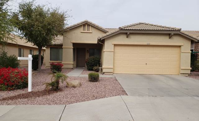 13516 W Peck Drive, Litchfield Park, AZ 85340 (MLS #6011283) :: neXGen Real Estate