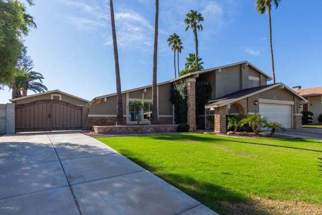 3337 W Grandview Road, Phoenix, AZ 85053 (MLS #6011287) :: Riddle Realty Group - Keller Williams Arizona Realty