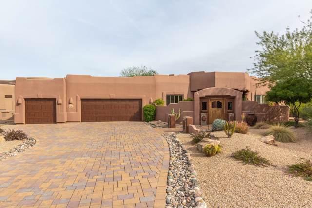 27315 N Tonto Verde Drive, Rio Verde, AZ 85263 (MLS #6011288) :: Kepple Real Estate Group