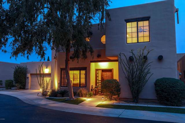 5731 N 4TH Place, Phoenix, AZ 85012 (MLS #6011290) :: Kortright Group - West USA Realty