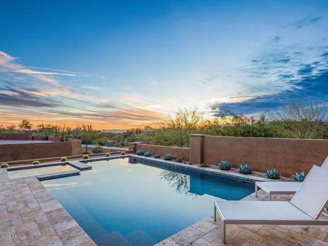 39713 N 106TH Place, Scottsdale, AZ 85262 (MLS #6011291) :: My Home Group