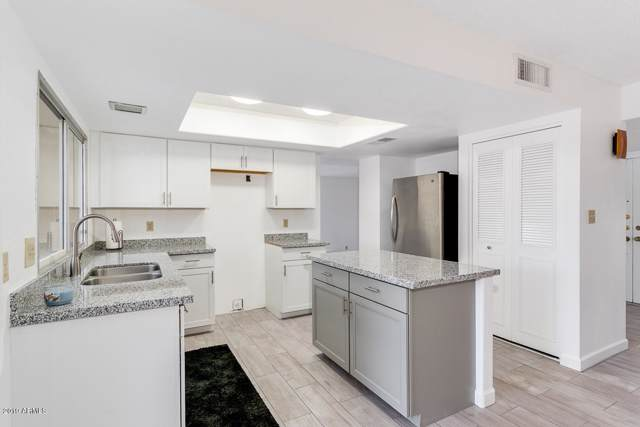 4706 W Lindner Drive, Glendale, AZ 85308 (MLS #6011293) :: Revelation Real Estate