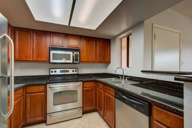5757 W Eugie Avenue #2122, Glendale, AZ 85304 (MLS #6011314) :: Kepple Real Estate Group