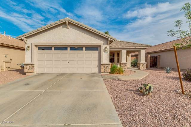 13162 W Gelding Circle, Surprise, AZ 85379 (MLS #6011315) :: The Kenny Klaus Team