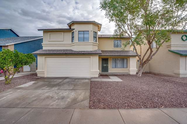 4647 N 99TH Drive, Phoenix, AZ 85037 (MLS #6011316) :: neXGen Real Estate