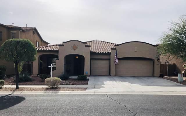 16035 W Clinton Street, Surprise, AZ 85379 (MLS #6011318) :: Kepple Real Estate Group