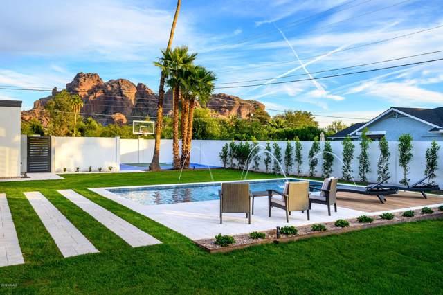 5816 N 44TH Street, Phoenix, AZ 85018 (MLS #6011324) :: Occasio Realty