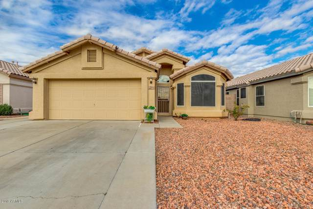 8630 W Paradise Lane, Peoria, AZ 85382 (MLS #6011325) :: The Property Partners at eXp Realty
