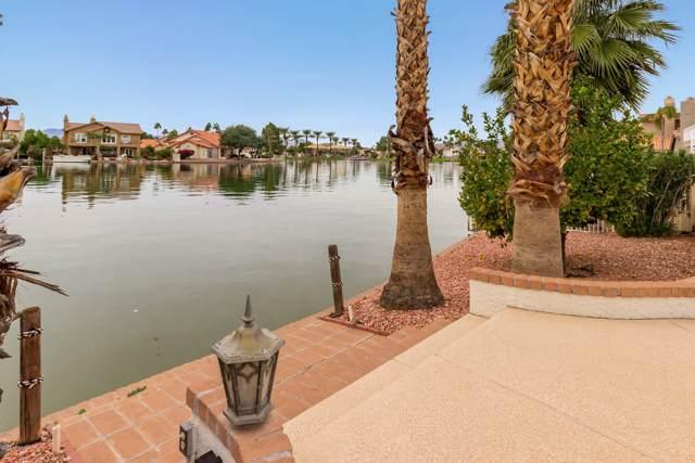 16226 S 37TH Way, Phoenix, AZ 85048 (MLS #6011326) :: Dijkstra & Co.