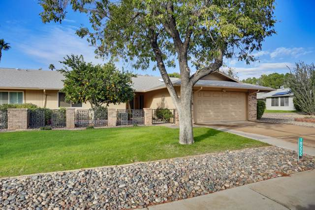 18222 N 125TH Avenue, Sun City West, AZ 85375 (MLS #6011332) :: The Laughton Team