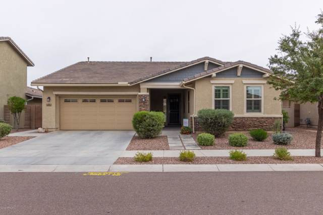 8741 N 89TH Drive, Peoria, AZ 85345 (MLS #6011335) :: The Luna Team