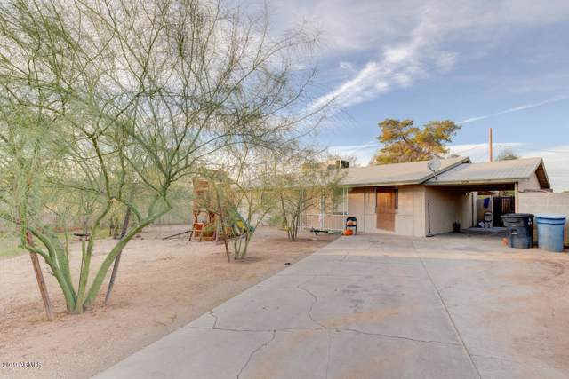 906 S Craver Place, Tempe, AZ 85281 (MLS #6011338) :: Riddle Realty Group - Keller Williams Arizona Realty