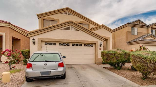 1640 S 233RD Avenue, Buckeye, AZ 85326 (MLS #6011343) :: Kepple Real Estate Group