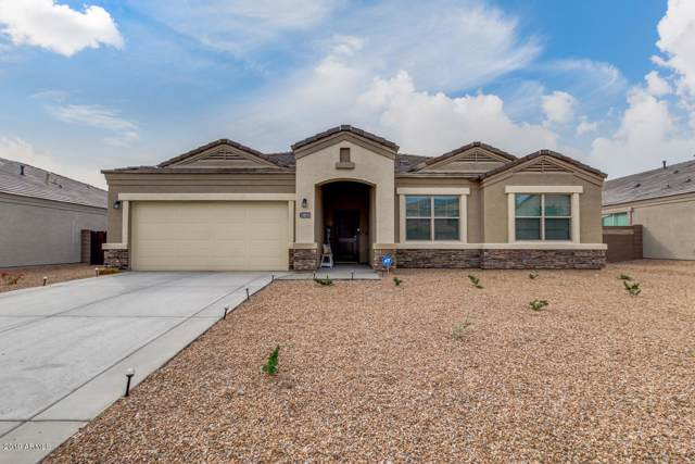 30355 W Vale Drive, Buckeye, AZ 85396 (MLS #6011348) :: The Property Partners at eXp Realty