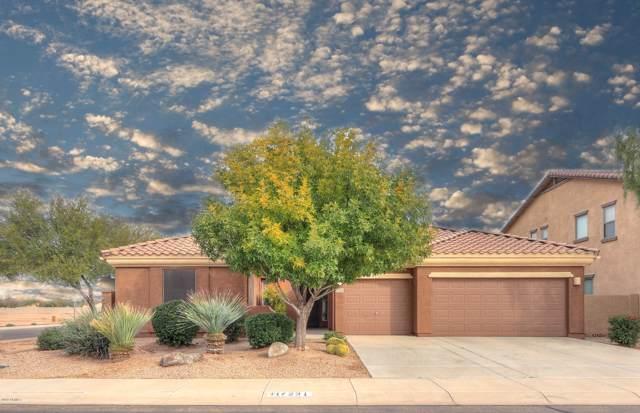 17231 N Oliveto Avenue, Maricopa, AZ 85138 (MLS #6011350) :: Kepple Real Estate Group