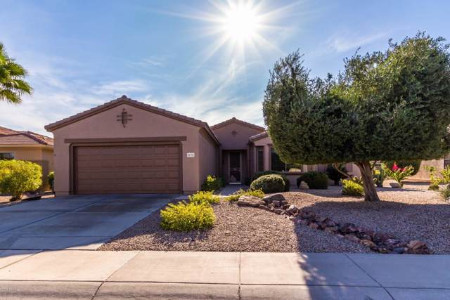 18766 N Palacio Lane, Surprise, AZ 85387 (MLS #6011356) :: Kepple Real Estate Group