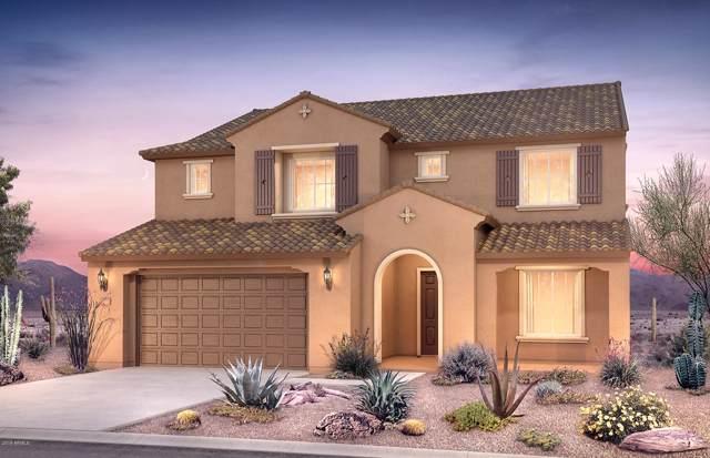 5340 S Verde, Mesa, AZ 85212 (MLS #6011360) :: My Home Group
