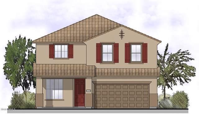 9215 N 98TH Avenue, Peoria, AZ 85345 (MLS #6011361) :: Kepple Real Estate Group