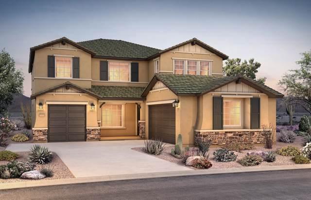 5427 S Verde, Mesa, AZ 85212 (MLS #6011363) :: My Home Group