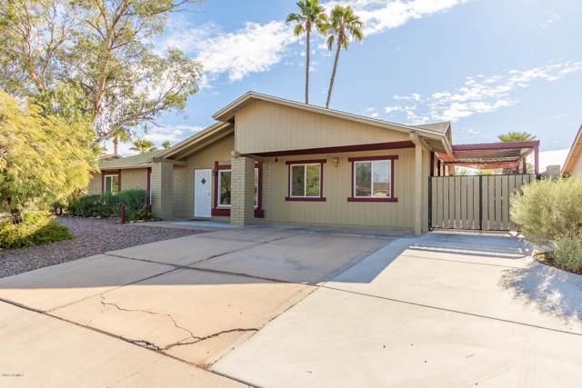 739 W Portobello Avenue, Mesa, AZ 85210 (MLS #6011366) :: Riddle Realty Group - Keller Williams Arizona Realty