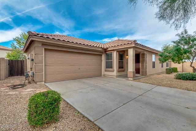 1258 S Bogle Court, Chandler, AZ 85286 (MLS #6011376) :: Revelation Real Estate
