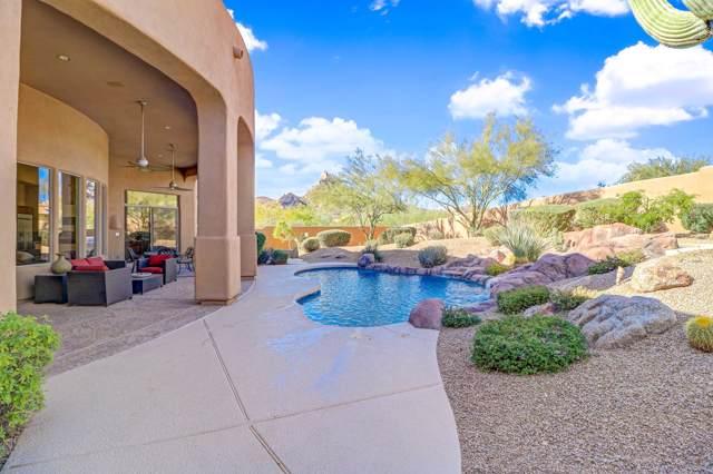 10480 E Quartz Rock Road, Scottsdale, AZ 85255 (MLS #6011377) :: Kepple Real Estate Group