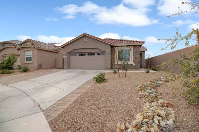 6914 N 130TH Lane, Glendale, AZ 85307 (MLS #6011386) :: The Luna Team