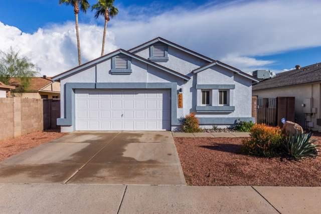 8685 N 108TH Lane, Peoria, AZ 85345 (MLS #6011387) :: Homehelper Consultants