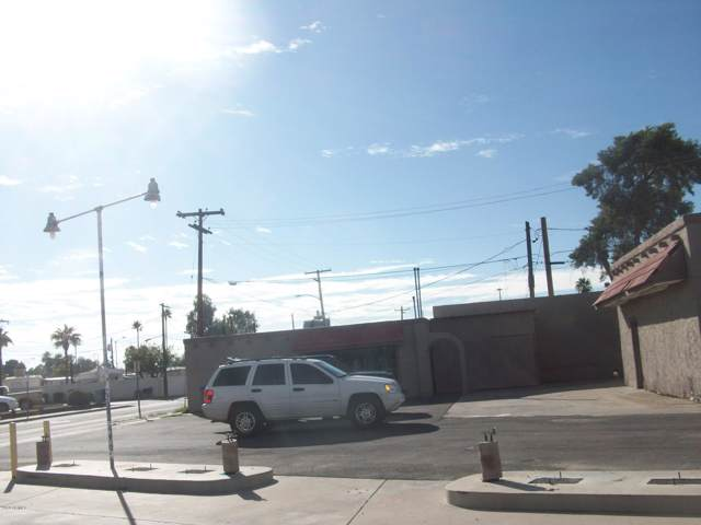 1149 E Florence Boulevard, Casa Grande, AZ 85122 (MLS #6011388) :: Relevate | Phoenix