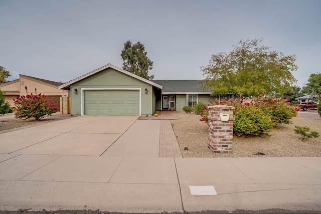 1720 E Laura Lane, Tempe, AZ 85283 (MLS #6011390) :: Devor Real Estate Associates