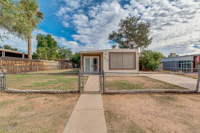 225 N 88TH Place, Mesa, AZ 85207 (MLS #6011391) :: Lifestyle Partners Team