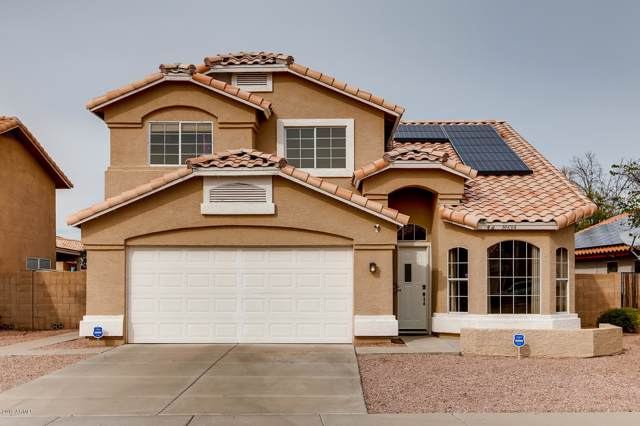 8934 W Lockland Court, Peoria, AZ 85382 (MLS #6011394) :: Kepple Real Estate Group