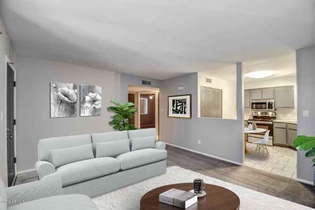 2151 N Meridian Road #13, Apache Junction, AZ 85120 (MLS #6011395) :: Lux Home Group at  Keller Williams Realty Phoenix