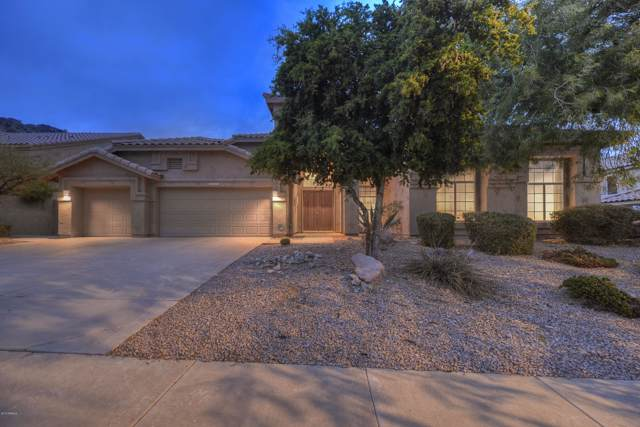 2006 E Granite View Drive, Phoenix, AZ 85048 (MLS #6011396) :: Brett Tanner Home Selling Team