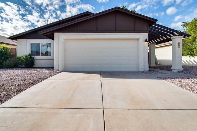 924 N 87TH Place, Scottsdale, AZ 85257 (MLS #6011403) :: The Kenny Klaus Team