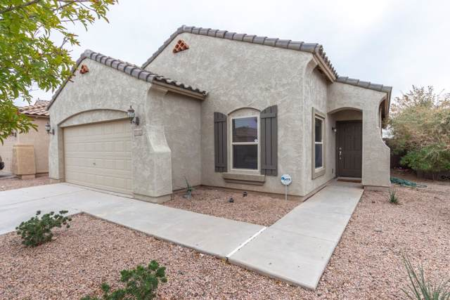 42979 W Martie Lynn Road, Maricopa, AZ 85138 (MLS #6011404) :: Riddle Realty Group - Keller Williams Arizona Realty