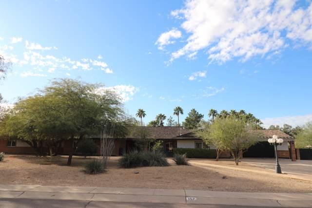 357 N Ronda Paula Street, Casa Grande, AZ 85122 (MLS #6011407) :: The W Group
